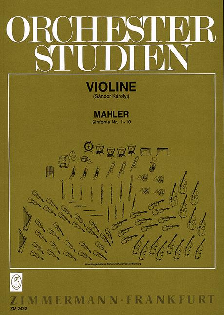 Orchestra-Studies-Mahler-violin-9790010242200